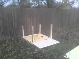 Building a doghouse normalguydiy youtube for How to build a dog house youtube