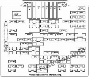 1999 Chevy Silverado Headlight Wiring Diagram