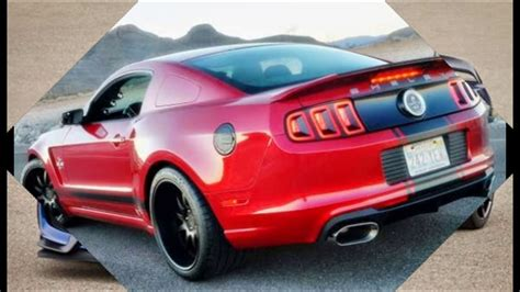 New 2018 Mustang Gt500 Super Snake Price
