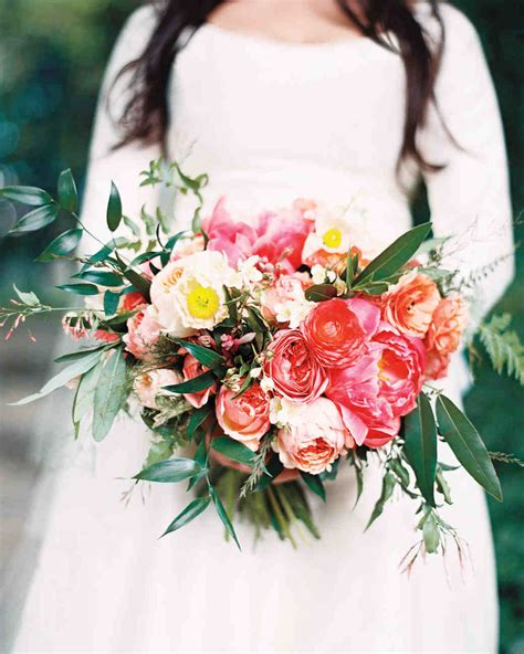 wedding bouquets martha stewart weddings