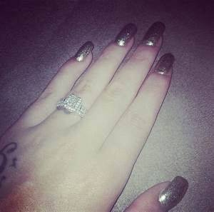 cher lloyd gets married in a secret ceremony to craig monk With cher wedding ring