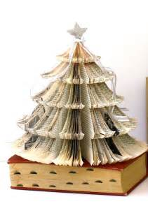 book christmas tree vintage books and christmas trees on pinterest