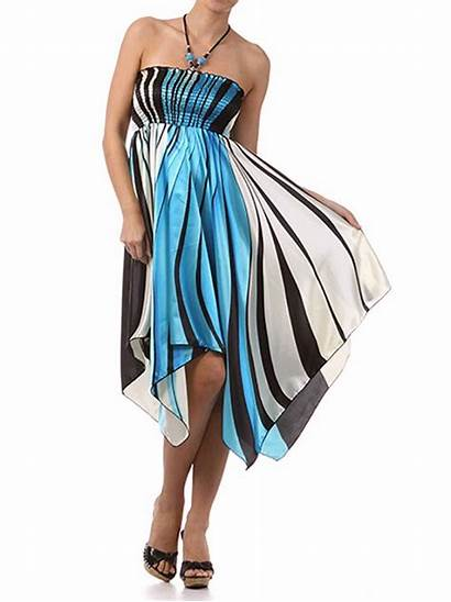 Summer Dresses Cheap Under Trendy Outfits Strapless