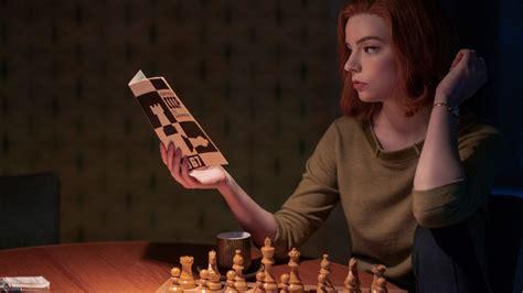Netflix's The Queen's Gambit is quietly one of the best TV ...