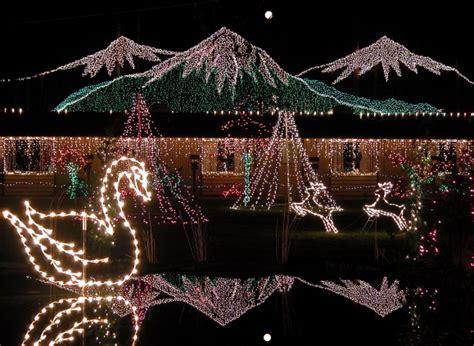 one million christmas lights simplify christmas