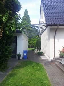 Garagenanbau Mit Terrasse : terrassendach planung zeichnungen ~ Lizthompson.info Haus und Dekorationen