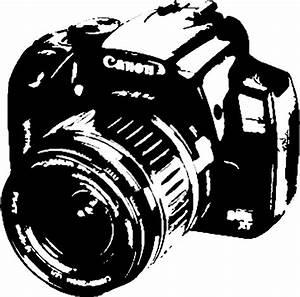 CANON CAMERA DSLR VECTOR by hemhem21 on DeviantArt