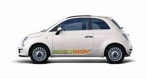 Fiat 500 Hybride : voitures stations ~ Medecine-chirurgie-esthetiques.com Avis de Voitures