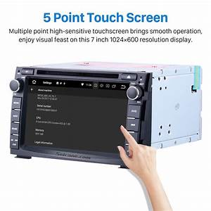 Android 9 0 Gps Navigation Car Stereo Audio System For