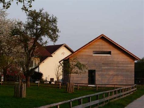 Inneneinrichtung Passivhaus Holzstaenderbauweise by Passivhaus Holzst 228 Nderbauweise Egginger Naturbaustoffe