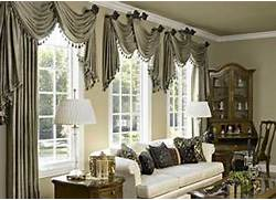 Curtain Living Room Design by 10 Curtain Ideas For An Elegant Living Room