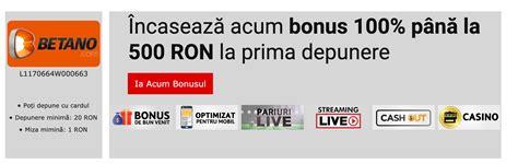 Betano pariuri românia bonus 100% până la 500 ron + pariu gratuit 500 ron la primul depozit mai 2021 profită aici de ofertă! Betano - bonus daca iti faci cont de pe biletu-zilei.com   Comunicate de Presa - LivePr.ro