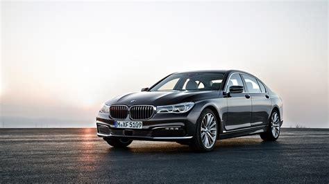 Bmw 7 Series Sedan 4k Wallpapers by Your Free Wallpaper Wsupercars