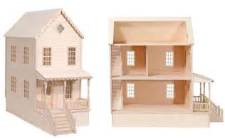 Stunning Dollhouse Floor Plans Ideas by Pdf Plans Make Wood Doll House Diy Make Your Own
