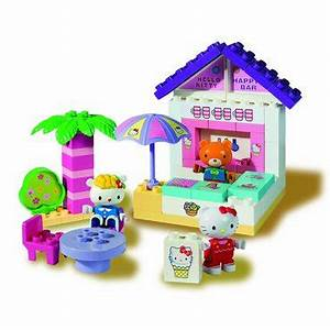 big 57029 play big bloxx hello kitty strandbar online With markise balkon mit hello kitty tapete online kaufen