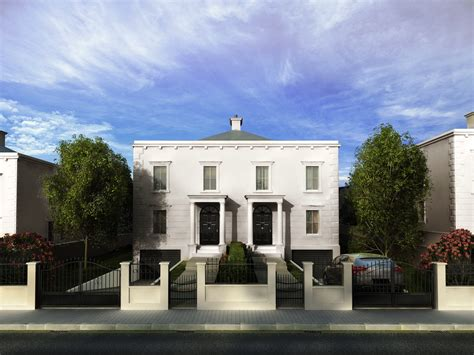 Town House : Chelsea Townhouse (with Basement & Garage)