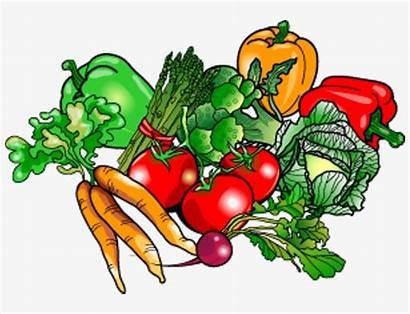 Vegetables Background Clip Transparent Clipart Pngkit