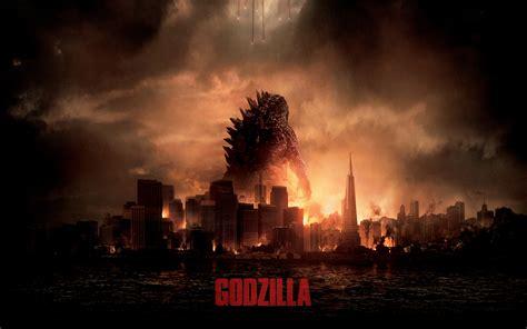2014 Godzilla Wallpapers | HD Wallpapers | ID #13307