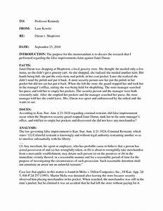 10 best images of legal research memo format legal memo With legal writing sample for paralegal
