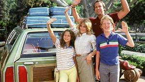 National Lampoon's Vacation - The Holy Mess