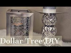 Home Decorating Ideas Diy DIY DOLLAR TREE GLAM CHRISTMAS