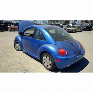 Used 2000 Volkswagen Beetle Parts