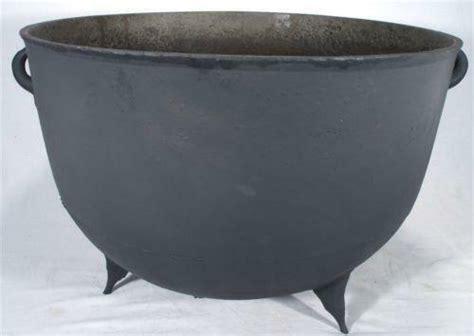 antique cast iron kettle ebay