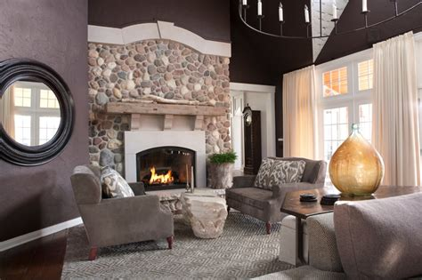 Country Inspired Wisconsin Home by Country Estate In Fon Du Lac Wisconsin By Michael Piero