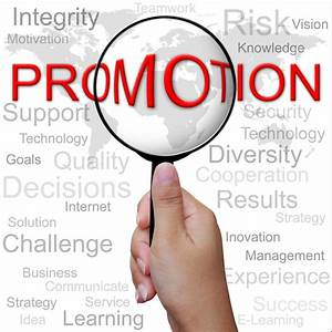 Top 4 Business Promotional Ideas