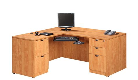 l shaped table desk ndi pl14 executive l shaped desk