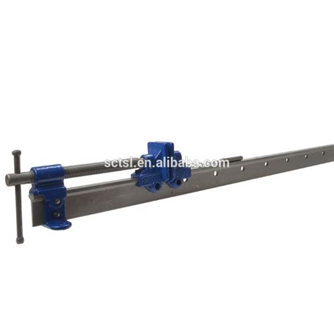 heavy duty  clamps steel handle clamp  bar clamp