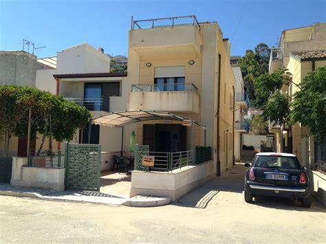 Appartamenti In Affitto In Sicilia by Appartamento Mare Sicilia Alcamo Trapani Casa Tonnara A