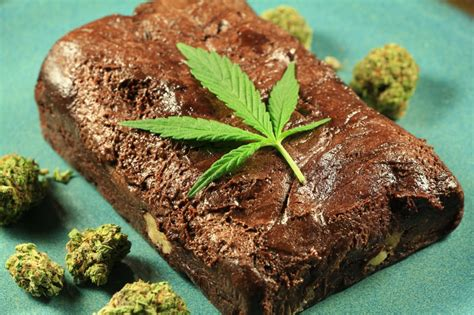 Careers Cooking Cannabis Infused