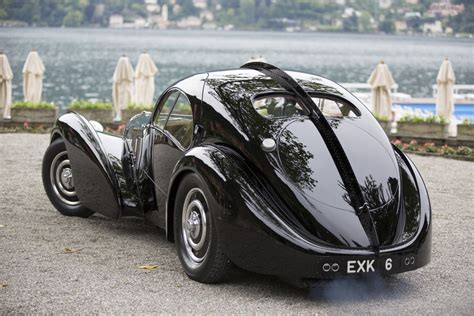 bugatti type 1936 bugatti type 57sc atlantic information supercars net