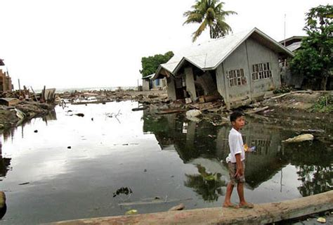 Top 10 Facts About Asia's Natural Disasters In 2012