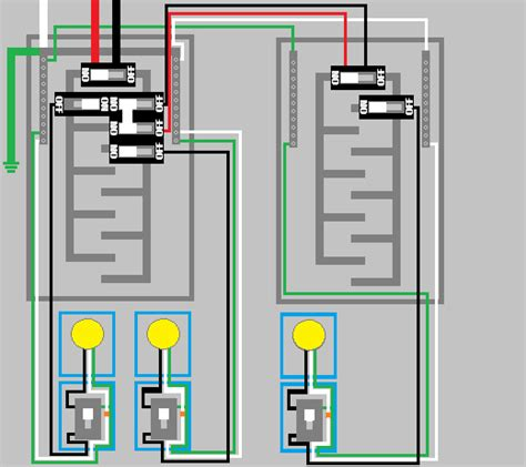 Electrical Does The Neutral Wire Float