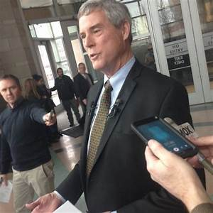 Bob McCulloch Responds To Controversial Michael Brown ...