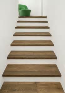 treppe parkett nr 90013 treppe aus massivdiele wildeiche gebürstet angeräuchert geölt treppe stiege