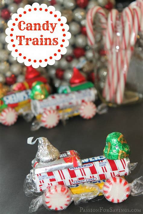 creative candy gift ideas   holiday noted list
