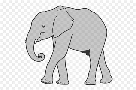 elephant clipart transparent background elephant
