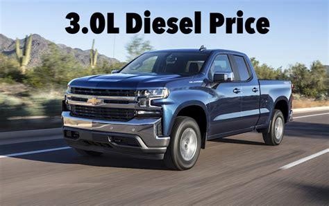 breaking news  chevy silverado  diesel price