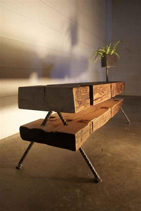 wood tables apartments   blog