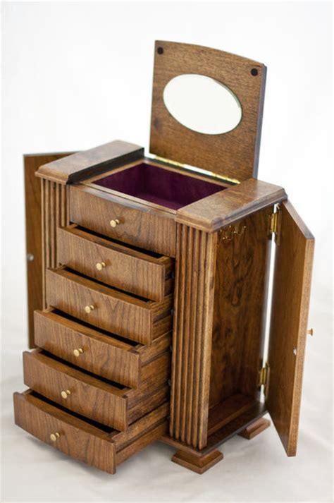 Pdf Diy Jewelry Box Plans Fine Woodworking Download