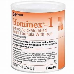 Abbott Hominex 1 Amino Acid