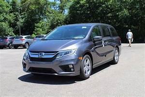 New 2019 Honda Odyssey Ex Navi  Res For Sale In