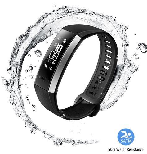 bracelet connecte huawei band  pro mode demploi