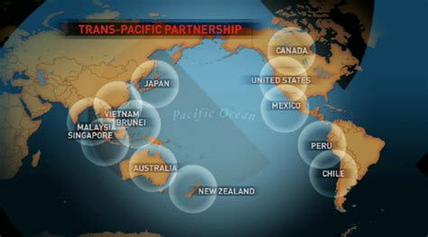 trans pacific partnership obamas secret trade agreement