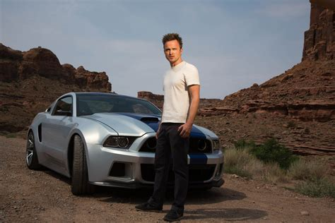 aaron paul in need for speed need for speed aaron paul poster www imgkid the