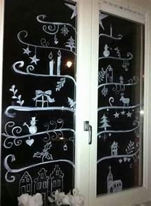 Fenster Weihnachtlich Gestalten : 8 besten fenster bemalen bilder auf pinterest ~ Lizthompson.info Haus und Dekorationen