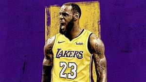 LeBron James Agrees To Four Year 154 Million Contract With Los Angeles Lakers